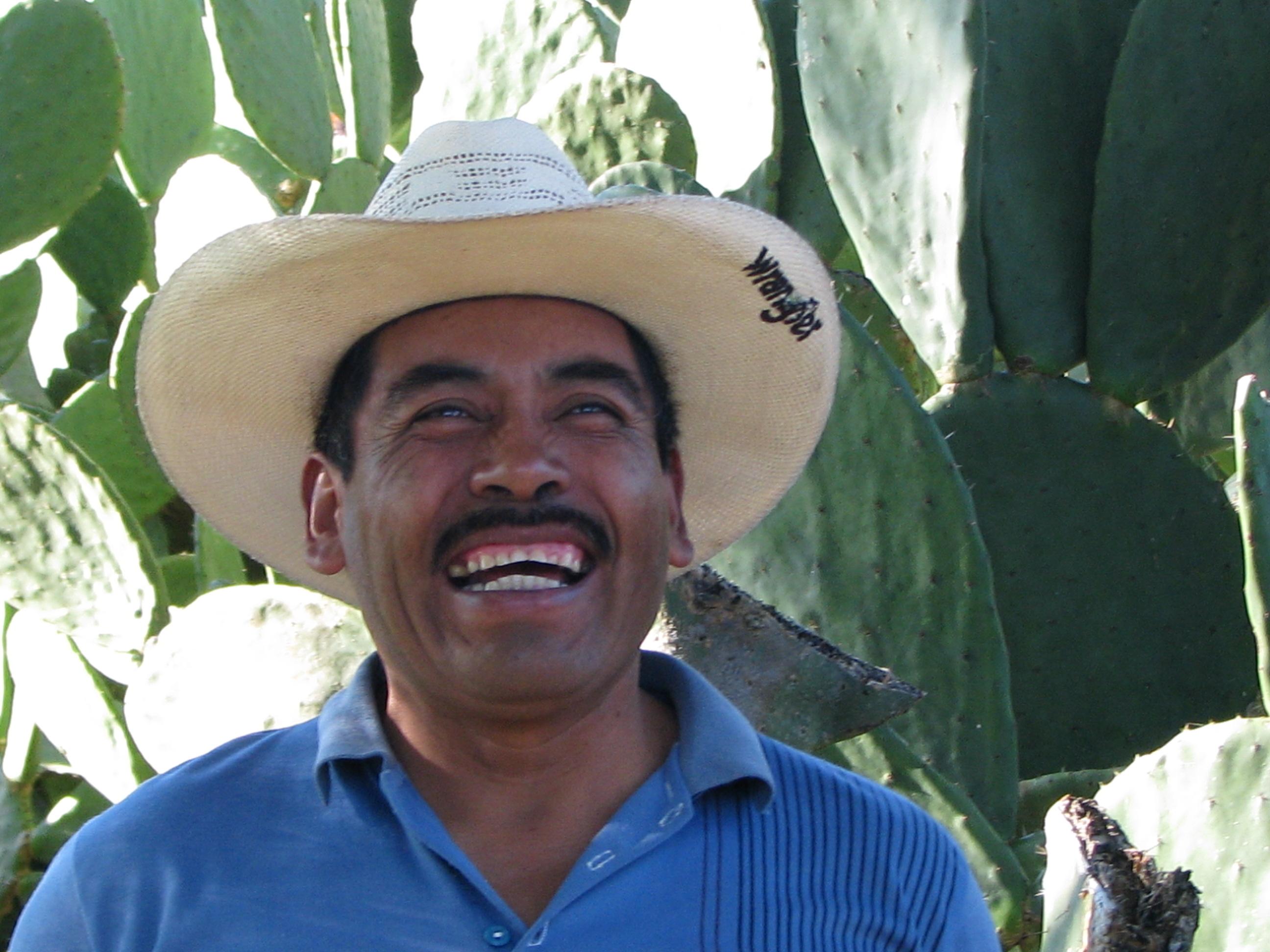 José Luis B