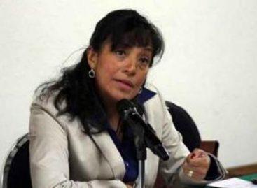 Identificados, autores materiales del crimen del dirigente Torres Pereda: Procuradora