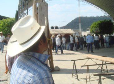 Comuneros de Mixtepec se niegan a entregar cadáver a Yosoñama