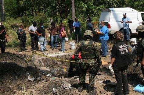 Guerra contra el narco alcanzó las 10 mil víctimas