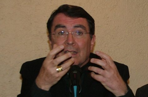 Pide Nuncio Apostólico no pactar con el narcotráfico