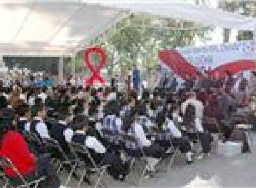 Documentados cuatro mil 950 casos de VIH en Oaxaca: Coesida