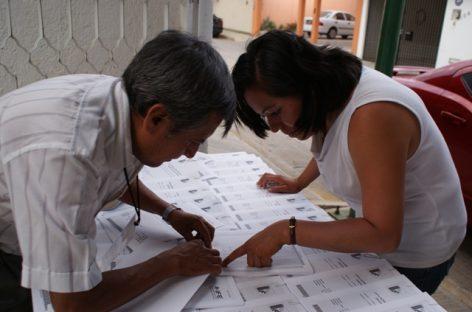Edil desconoce triunfo electoral de mujer en la P Ejutla, lo apoya el Instituto Electoral