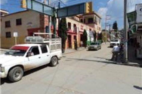 Denuncian alarmante ola de robos de vehículos en Tlaxiaco
