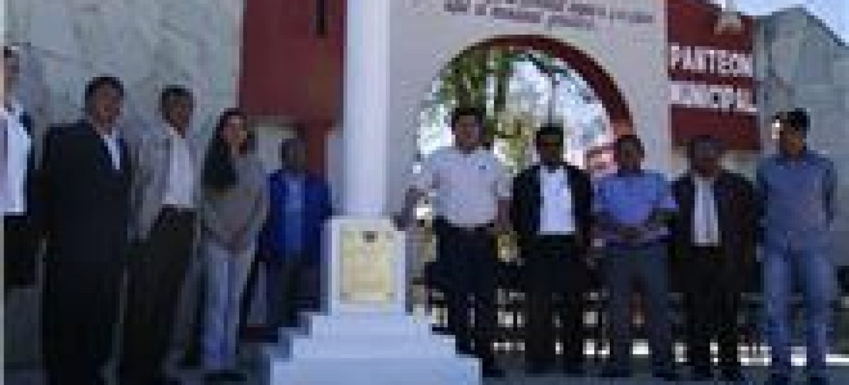 Rinden homenaje a la Guardia Nacional Tlaxiaqueña
