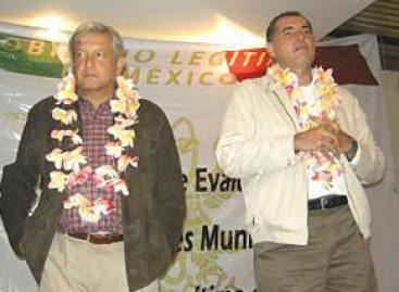 <strong>EL OFICIO DE LA PALABRA</strong> El Gobernador electo prioriza la agenda externa y desgasta su capital político</strong>