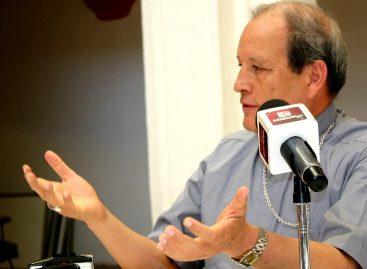 Pide Iglesia a sociedad colaborar con Gabino Cué