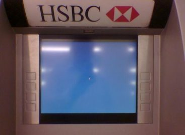 Como en las películas, roban cajero del HSBC en sucursal de Farmacias del Ahorro