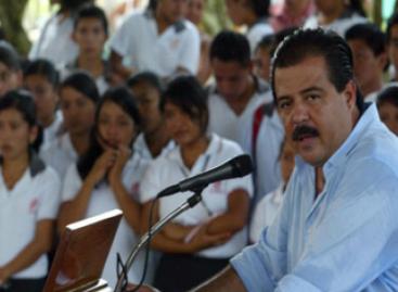 Se reincorpora Eviel Pérez a la Cámara de Diputados