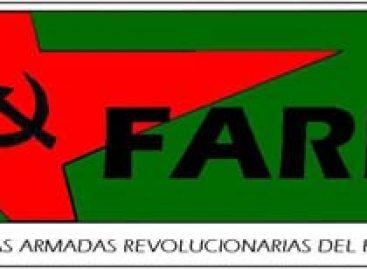 """Culpa FARP a paramilitares """"al servicio del poder"""" de asesinatos de dirigentes sociales"""