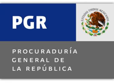 IMSS presenta denuncia en PGR