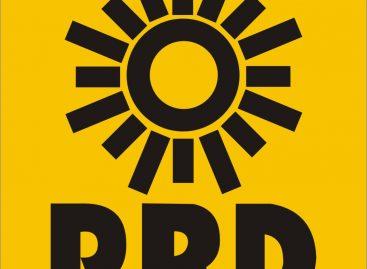 Buscará PRD reformas al Poder Legislativo