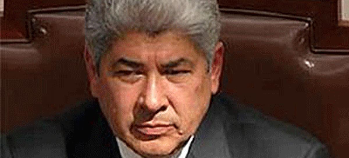 Calderón no manda en el PAN: Ramírez Acuña