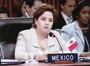 """<strong>Reprueba cancillería mexicana información de Wikileaks, por """"parcial e inexacta""""</strong>"""