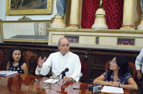Oaxaca no soporta más luchas por el poder, afirma Iglesia