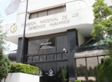 Michoacán, Chihuahua y Distrito Federal los de mayor número de quejas por inseguridad: CNDH