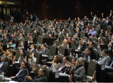 <strong>Sin fuero el diputado Godoy Toscano, determina la Cámara</strong>