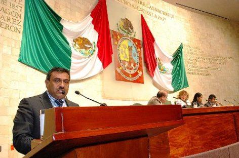 Requiere mayor atención problemática agraria en Oaxaca; proponen crear Coordinación
