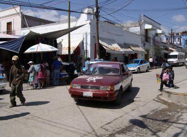 Realizará Tránsito operativo vehicular de fin de año en Tlaxiaco