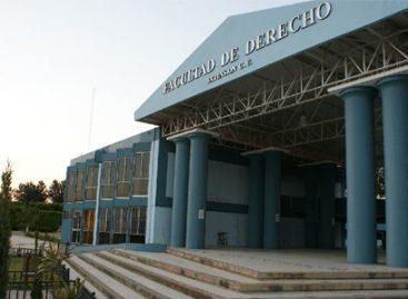 Arrollador triunfo de Juan Jorge Bautista Gómez en Derecho de la UABJO, con mil 858 votos