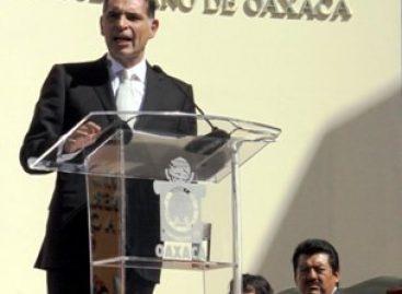 Nuevo gobierno no equivale a un cambio inmediato: Gabino Cué