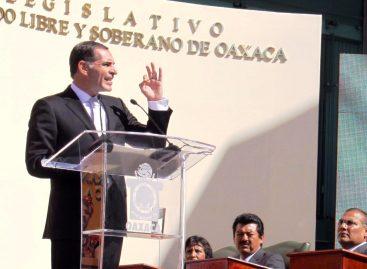 """""""No más alumnos sin clases"""", pide Gobernador a magisterio"""