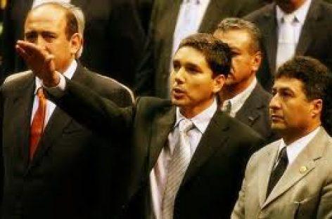<strong>Hoy decide la Cámara desafuero de Godoy Toscano</strong>