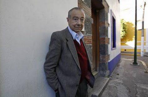 Se confirma el fallecimiento del dramaturgo y director de teatro Héctor Mendoza
