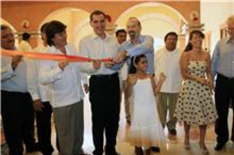 Genera 600 empleos Hotel Marina Park Plaza en Huatulco