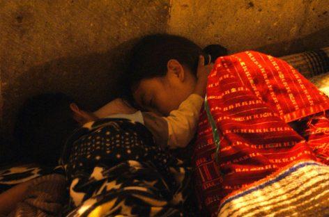 Se esperan en Oaxaca temperaturas de -2 grados