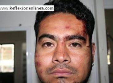 En riesgo seguridad del periodista, Jesús Olmedo, agredido el jueves 23; el gobierno de Gabino Cué indiferente