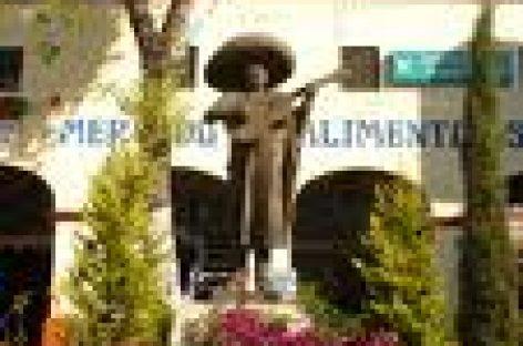 Lleva Oaxaca cultura y tradiciones a la Plaza Garibaldi