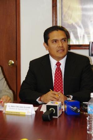 Secretario de Seguridad Gabino