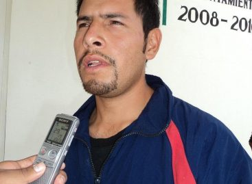 Buscan conformar comités ciudadanos de protección civil en Tlaxiaco