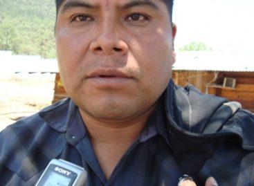 Urge trabajar para restablecer la paz en San Juan Copala