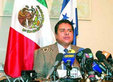 Crean México y Honduras grupo para proteger migrantes