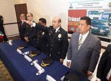 <strong>Roban las cuatro llantas de la camioneta del ex director de tránsito de Oaxaca</strong>