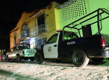 <strong>Asesinan a dos pastores evangélicos en El Tule</strong>