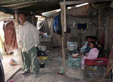 Prevén en Oaxaca temperaturas menores a cinco grados