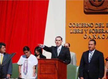 <strong>La inconfesable alianza de Gabino Cué</strong>