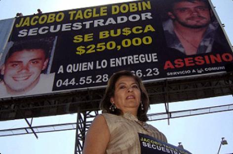 Presentan a Jacobo Tagle, presunto homicida de Alberto Wallace