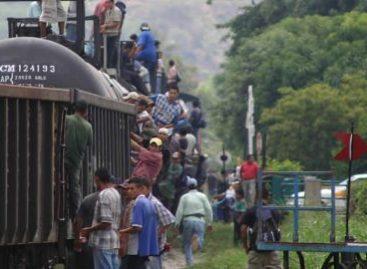 Investigan delitos contra migrantes centroamericanos en la región del Istmo