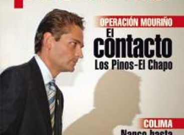 <strong>Televisa contra Proceso</strong>