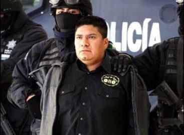 """Detienen en Oaxaca a fundador de los Zetas: """"El Amarillo"""""""