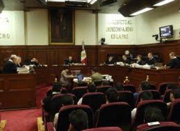 <strong>Invalida  Corte Junta de Coordinación Política en Congreso de Oaxaca</strong>