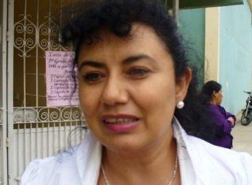Anuncia Sección 59 del SNTE movilizaciones contra Gabino Cué, por violar derechos laborales