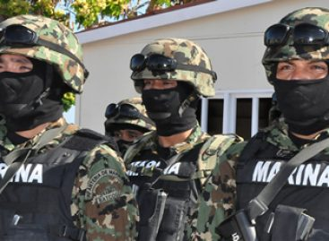 Rechaza Armada recomendaciones de la CNDH