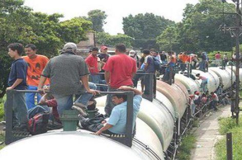 Aprende PGR secuestradores de migrantes, en diversos operativos