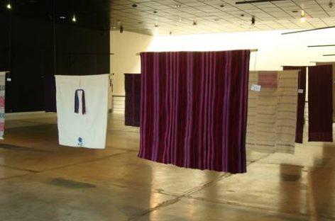 """Concluirá exposición """"Tres colores mágicos"""", en San Bartolo Coyotepec"""
