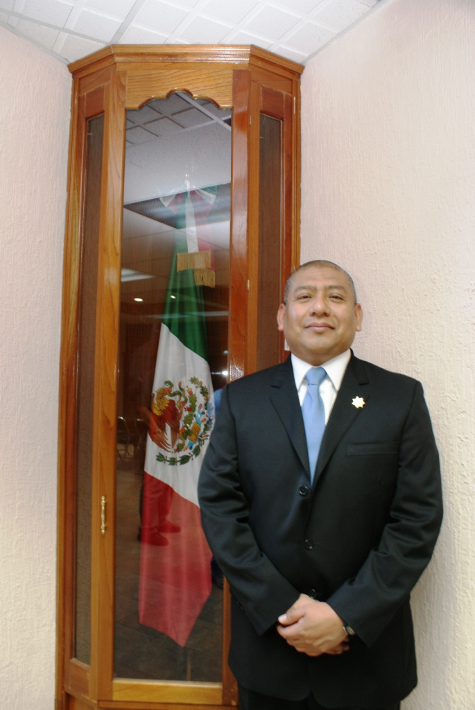 Roberto Alfaro Cruz